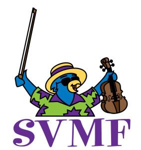 SVMF 09 Logo