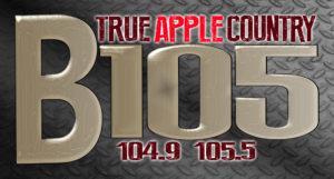 B105-Logo-True_Apple_Country