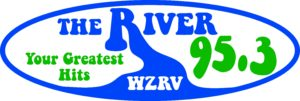 THe River fm logo
