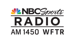 The River_Sports Radio 1450 logo