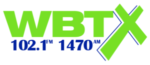 WBTX logo revamped