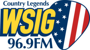 WSIG Country Legends 96 9 090115